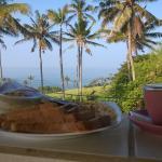 View & Breakfast.........Choice