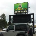 Mac's Grub