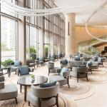 Bild från Lobby Lounge (Courtyard by Marriott Hong Kong Sha Tin)