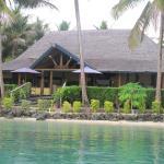 Foto de Aore Island Resort