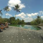Foto de Tanah Merah Resort & Gallery