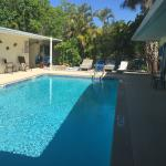 Zdjęcie Sunshine Island Inn