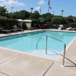 Foto de Hampton Inn Pensacola Airport (Cordova Mall Area)