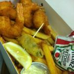 Big Daddy's Fish Fry Foto