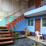 Area de las Habitaciones