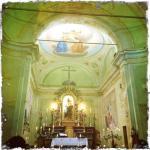 Beautiful Chapel - Alpe di Mera