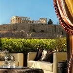 Photo de Divani Palace Acropolis