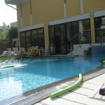 Foto de Hotel Salus