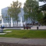 Bolshoi Ural