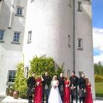 Foto de Glenskirlie House and Castle