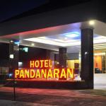 パンダナラン ホテル ジョグジャカルタ