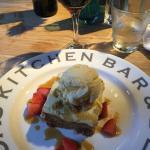 Foto de Mortons Kitchen Bar and Deli
