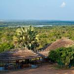 The Red Chilli Rest Camp, Murchison Falls