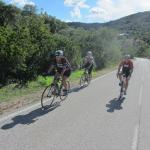 Central Algarve road bike tour