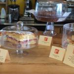 More delicious cakes on offer