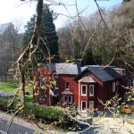 Lledr House