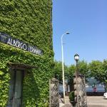 Foto de Albergo Terminus Hotel