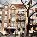 Foto de Bilderberg Hotel Jan Luyken
