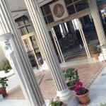 Foto de Palm Garden Hotel