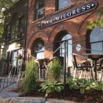 Cafe Wilgress 1897