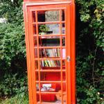 Cowbeech Village Library - Merrie Harriers