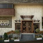 Eskan Hotel