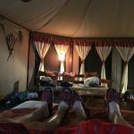 Foto de Tipilikwani Masai Mara Camp