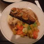 Old Pier Restaurant - Craignure Inn