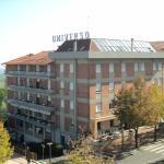 Hotel Universo Foto