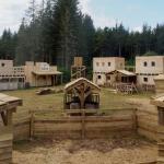 Redemption - The Wildwoodz 'Wild West'