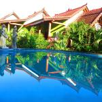 Surya Rainbow Villas Amed