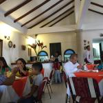 Photo of Restaurante Casa Blanca