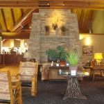 Foto de BEST WESTERN PLUS Bryce Canyon Grand Hotel