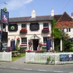 Red Lion, Bletchingley