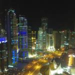 Foto de Marriott Marquis City Center Doha