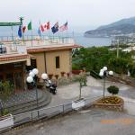 Foto de Il Nido Hotel Sorrento