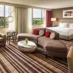 Foto de DoubleTree by Hilton Hotel Largo/Washington DC