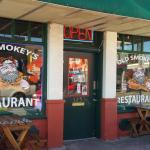 Old Smokey's has returned to Williams!  Breakfast,  lunch & dinner.  Great food returns.