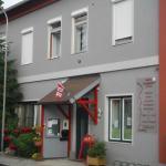 Landgasthof zur Post