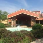 Photo de Clarion Inn in Merrillville