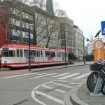 Foto de Mercure Hotel Dortmund City