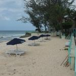 Foto de Blue Orchids Beach Hotel