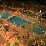 Foto de Hilton Eilat Queen of Sheba