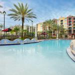 Hilton Grand Vacations at Tuscany Village