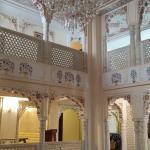 Foto de WelcomHeritage Traditional Haveli Hotel