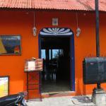 Foto de Restaurante Casa Maya