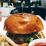 CO Nam Burger