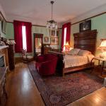 Huguette's Room 135.00
