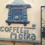 Zdjęcie Coffeemolka