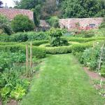 From our stay in June. We love the garden.